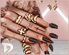 D. Giesha Nails