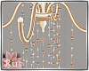 Rus: Luxe chandelier