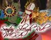 Santas Sleigh Ride MOA