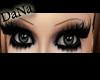 [DaNa]Brown Eyebrows