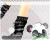 kawaii boots