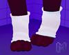 🅜 SUSHI: paw warmers