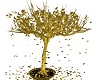 Beautiful Gold Tree