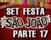 Set Festa Junina PT17