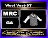 Wool Vest-ST
