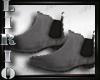 (LN)Grey Men Boots