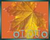 .L. Fall Windy Leaves
