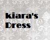 kiaras dress