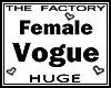 TF Vogue Avatar Huge
