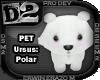 [D2] Ursus: Polar