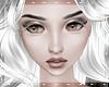 White Eyelashes LESLIE
