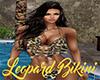 [M] Leopard Bikini