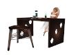 [JR] X's Coffee Table