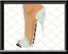 ! Stilettos Jwl Gds Mint
