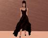 GothicGown+ElegantQueen