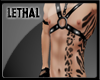[LS] Harness *M tattoos.