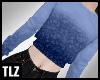[TLZ]Blue Fade Sweatshir