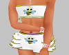 ~ Frilly Bee Fit ~