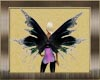 Anim.Elegant black wing