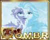 QMBR Frozen 2 Elsa