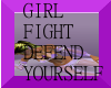 Her Self-Defence