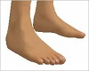 Males Bare Feet