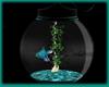 Cyan PVC- Aquarium