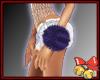 Sadi wrist cuff Left