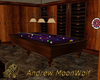 MW Animated Pool Table