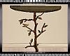 Tree Branch Half Table