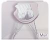 Mun | Single Chair