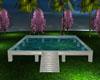 Romantic Stage Platform