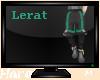 |H| Lerat Revisited Pant