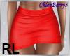 Stevie Skirt Red RL