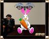 ||SPG||Rabbit Toy Pink