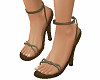 TF* Low Sandals Brown