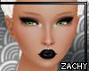 Z: Andro Pierced Dark