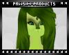 [P] Peridot Hair V2
