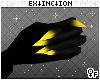 #psy 3: fem claws