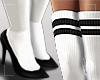 ṩ|Heels+Socks