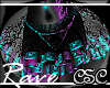 {CSC} Rave Lace Tootoo