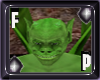*FP* Winged Demon