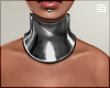 !.Chrome Collar.