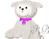 Stuffed Sheep Doll