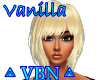 Vanilla hair Light Blond