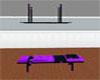 Purple Massager