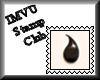 TTT Black Tear Stamp.
