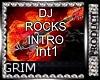 DJ ROCKS INTRO