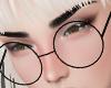 y. Vintage Glasses