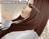 *MD*Malika|Chestnut